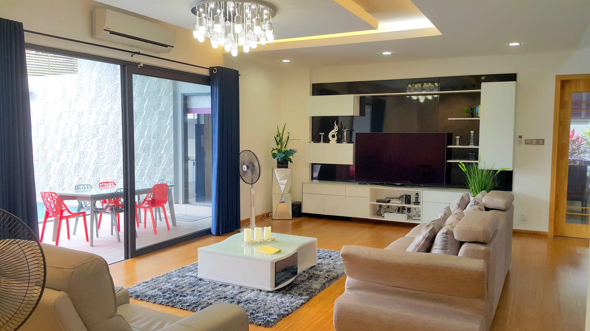 99 Home Design Seksyen 9 Puchong