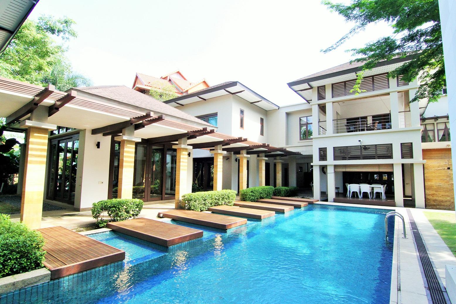 Cendana sejatera bungalow seksyen 7 shah alam for sale for Bungalow images design news