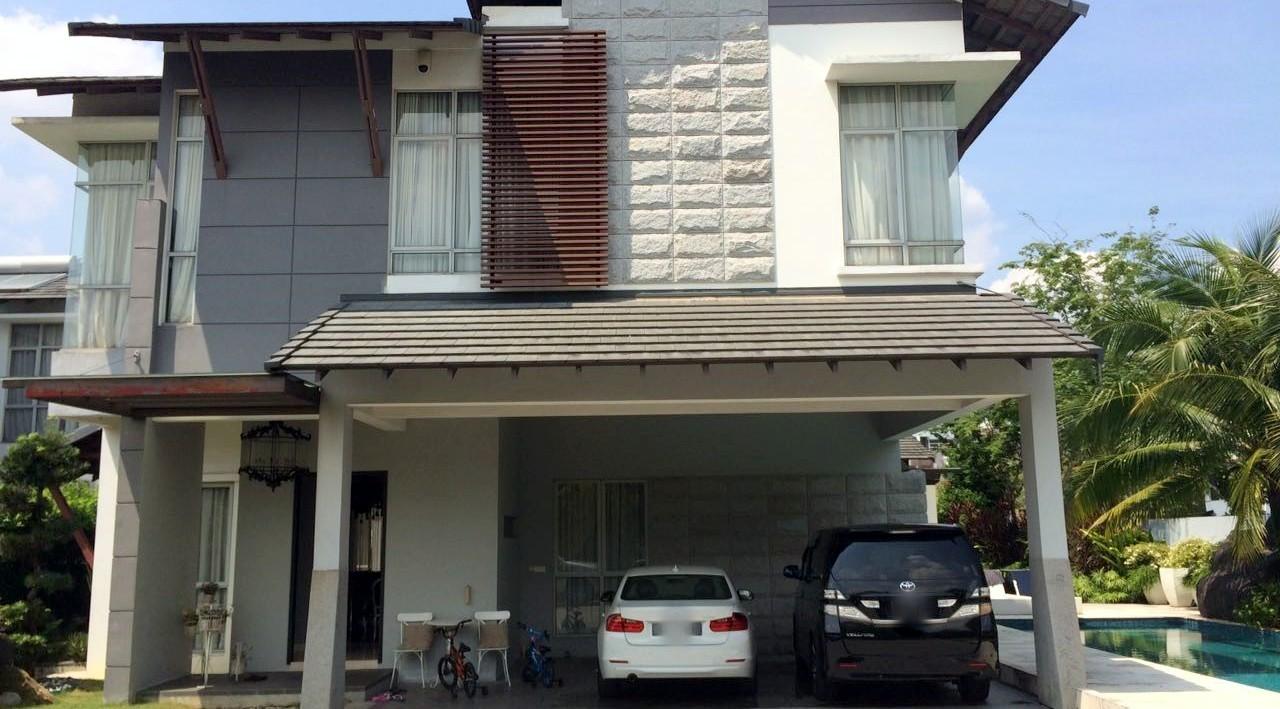 Laman Seri Bungalow Corner With Pool Your Real Estate Partner
